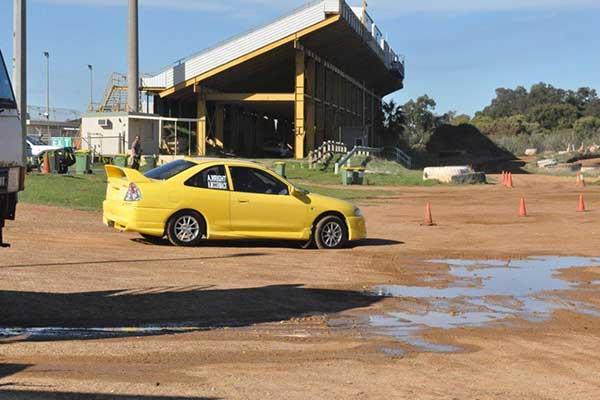 South West Touring Car Club